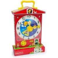 Fisher Price Classics - Teaching Clock