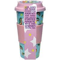 Iris The Unicorn Travel Mug - Prezzybox Gifts