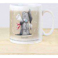 Personalised Me To You Graduation Mug - Mug Gifts