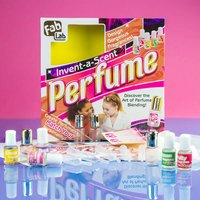 Invent-A-Scent Perfume - Prezzybox Gifts
