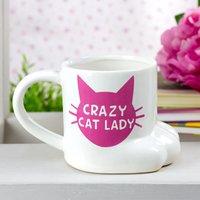 Crazy Cat Lady Mug - Mug Gifts