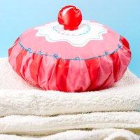 Cupcake Shower Cap - Cupcake Gifts