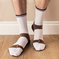 Sandal Socks - Clothes Gifts
