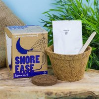 Grow Me - Snore Ease - Prezzybox Gifts