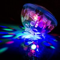 Underwater Light Show - Set Of 2 - Novelty Gifts