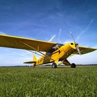 30 Minute Introductory Flying Lesson - UK Wide