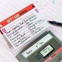 USB Mix Tape by Suck UK - Prezzybox Gifts