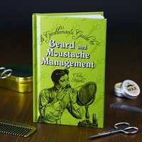Beard and Moustache Management - Prezzybox Gifts