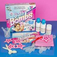 FabLab Bath Bombs - Prezzybox Gifts