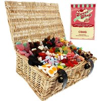 Personalised Gummy Delights Hamper - Seek Gifts