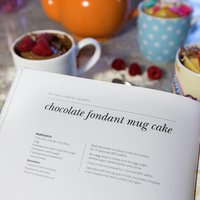 Mug Cakes - Mug Gifts