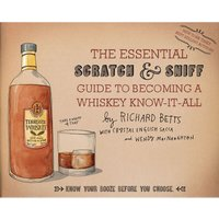 The Essential Scratch And Sniff Guide To Becoming A Whisky Know It All - Prezzybox Gifts