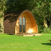 Three Nights for the Price of Two Glamping Break at Daisy Banks - Prezzybox Gifts