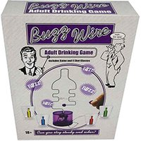 Buzz Wire Drinking Game - Drinking Game Gifts