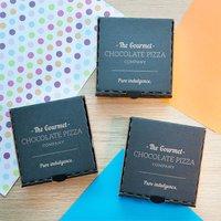 Mini Chocolate Pizza Gift Pack - Prezzybox Gifts