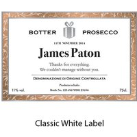 Personalised Prosecco - Prezzybox Gifts