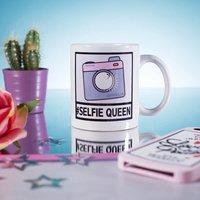 Personalised Selfie Mug - Prezzybox Gifts