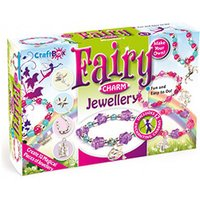 Make Your Own Fairy Charm Jewellery - Fairy Gifts