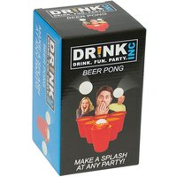 Beer Pong Drinking Game - Drinking Game Gifts