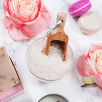 Luxury Spa Gift Box - Tuberose & Jasmine - Prezzybox Gifts