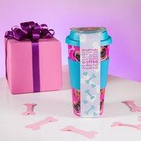 Pug Travel Mug - Mug Gifts