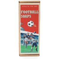 Football Soaps - Soaps Gifts