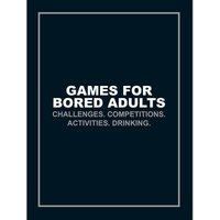 Games For Bored Adults - Games Gifts