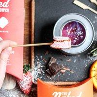 Marshmallow Toasting Kit - Novelty Gifts
