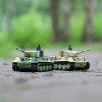 RC Turbo Tank - Rc Gifts
