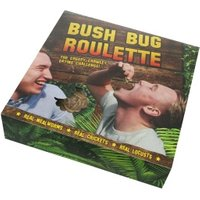 Bush Bug Roulette - Roulette Gifts