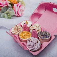 Luxury Bath Melts Collection - Prezzybox Gifts