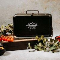 BBQ Suitcase