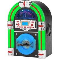 Jive Rock Sixty Mini Jukebox - Gadgets Gifts