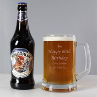 Personalised Traditional Ale Set - Prezzybox Gifts