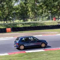Triple Hot Hatch Heroes Driving Experience - Prezzybox Gifts