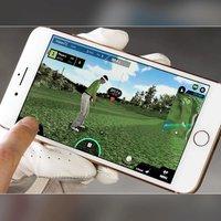 PhiGolf - Mobile Golf Simulator - Golf Gifts