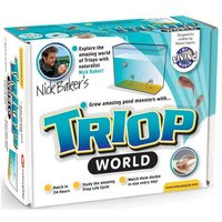 Triop World - Prezzybox Gifts
