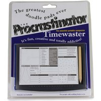 The Procrastinator Timewaster - Prezzybox Gifts