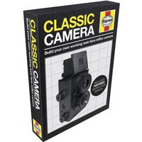 Haynes - Classic Camera - Gadgets Gifts