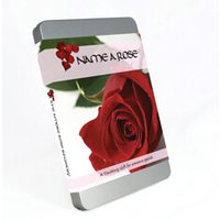 Name a Rose - Prezzybox Gifts
