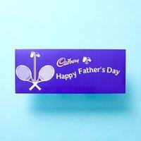 Personalised Cadbury Dairy Milk Bar - 850g - Cadbury Gifts