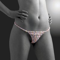 Candy G-String - Prezzybox Gifts