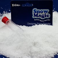 Snow Magic - The Snowman Instant Snow with Glitter - Prezzybox Gifts