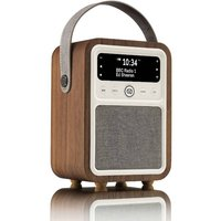 Monty DAB Radio And Bluetooth Speaker - Gadgets Gifts