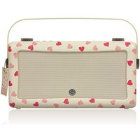 Hepburn Mk II DAB Radio And Bluetooth Speaker - Gadgets Gifts