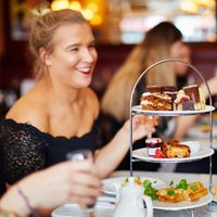 Relaxation Spa Day with Treatments and Afternoon Tea for Two - Tea Gifts