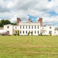 One Night Spa Break with Dinner for Two at Haughton Hall Hotel and Leisure Club - Spa Gifts
