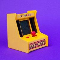 PAC-MAN Desktop Arcade - Gadgets Gifts