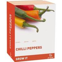 Grow it - Chilli Plant - Prezzybox Gifts
