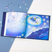 Personalised Moon and Me: Little Seed Children's Book - Personalised Gifts Gifts